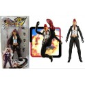 STREET FIGHTER IV ACTION FIGURES - CRIMSON VIPER