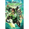 GEOFF JOHNS PRESENTE GREEN LANTERN 3