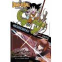 FCBD 2013 DRAGON BALL & RURONI KENSHIN