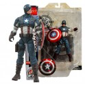 MARVEL SELECT - CAPTAIN AMERICA FIRST AVENGER