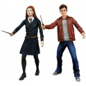 HARRY POTTER: LE PRINCE DE SANG-MELE - HARRY & GINNY