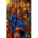 JUSTICE LEAGUE OF AMERICA - LE CLOU 2