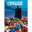 JUSTICE LEAGUE - LA TOUR DE BABEL + DVD