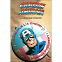 CAPTAIN AMERICA - LA LEGENDE VIVANTE
