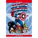 INTEGRALE CAPTAIN AMERICA 1 - 1967 / 1968