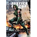 JUSTICE LEAGUE SAGA 1 VARIANT