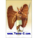 KINGDOM COME HAWKMAN