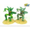 ICHIBAN KUJI DRAGON BALL - CELL VARIANTE