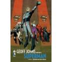 GEOFF JOHNS PRÉSENTE SUPERMAN 3