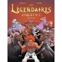 Les Légendaires - Origines - T03 (Gryfenfer)