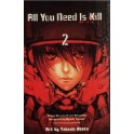 All You Need Is Kill - T 02
