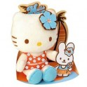 HELLO KITTY HAWAIIENNE