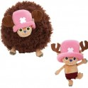 CHOPPER PELUCHE TRANSFORMABLE