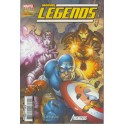 MARVEL LEGENDS 5