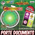 ICHIBAN KUJI DRAGON BALL PORTE-DOCUMENTS - RADAR