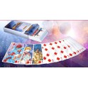 JEU DE CARTES SAINT SEIYA LOST CANVAS