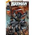 BATMAN UNIVERSE EXTRA 1 ET 2