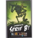OPERATION SERIE B