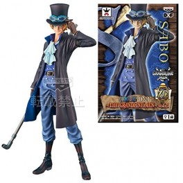 ONE PIECE GRANDLINE MEN DXF - SABO
