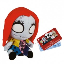 NIGHTMARE BEFORE CHRISTMAS MOPEEZ PLUSH - SALLY