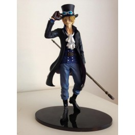 ONE PIECE SCULTURES BIG ZOUKEI VOL 3 - SABO