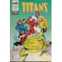 TITANS RELIE 54