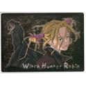WITCH HUNTER ROBIN 1002