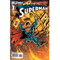 THE NEW 52 : SUPERMAN 1
