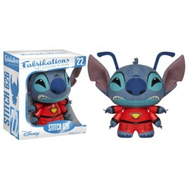 DISNEY FABRIKATIONS - STITCH 626