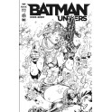 BATMAN UNIVERS HORS-SERIE 2