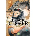 MANGA BLACK CLOVER 1 + SA CARTE EXCLUSIVE