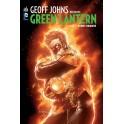 GEOFF JOHNS PRESENTE GREEN LANTERN 7