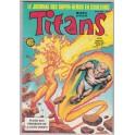 TITANS 98