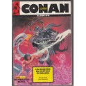 ALBUM SUPER CONAN RELIE 8