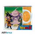 MUG DRAGON BALL - TRUNKS / GOTEN ET BUU