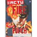 PLAQUETTE FIRE PUNCH