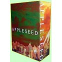 APPLESEED COFFRET DVD COLLECTOR NUMEROTE