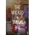 THE WICKED + THE DIVINE 1 VARIANTE