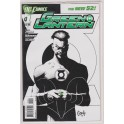 THE NEW 52 : GREEN LANTERN 1 VARIANT