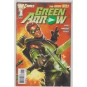 THE NEW 52 : GREEN ARROW 1