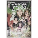 THE NEW 52 : JUSTICE LEAGUE DARK 1