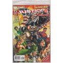 THE NEW 52 : JUSTICE LEAGUE 5 VARIANT C