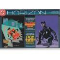 HORIZON 9 - PLASTIC MAN / CATWOMAN