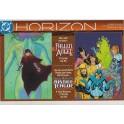 HORIZON 6 - FALLEN ANGELS / JUSTICE LEAGUE INTERNATIONALE