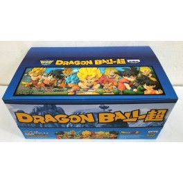 DRAGON BALL SUPER WCF GOKU SPECIAL COMPLETE BOX