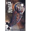 TANK GIRL - 21ST CENTURY TANK GIRL