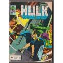 ALBUM HULK RELIE 5722