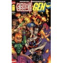 MARVEL CROSSOVER 8 - GENERATION X / GEN 13