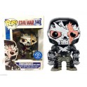 POP ! 140 MARVEL CIVIL WAR - CROSSBONES [BATTLE DAMAGED]
