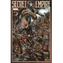 SECRET EMPIRE 2 A